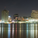 New Orleans Skyline Photo